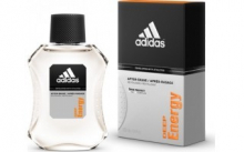 ADIDAS  DEEP ENERGY  100 ml voda po holení