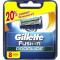Gillette Fusion PROGLIDE  8 ks